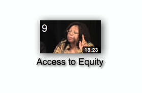 Access to Equity