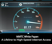 A Lifeline to High-Speed Internet Access