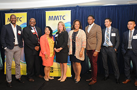 MMTC Capital Pitch Competition